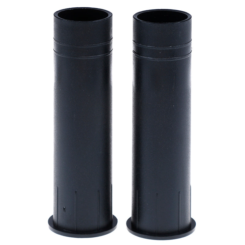 2Pcs 26*95mm Speakers dedicated inverted tube ABS loudspeaker guide tube