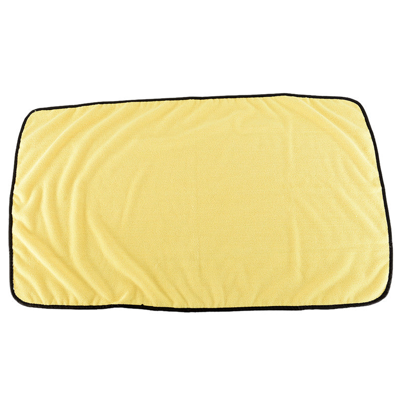 Car Wash Microfiber Towel Car Cleaning Drying Cloth Large Size Detailing Towel