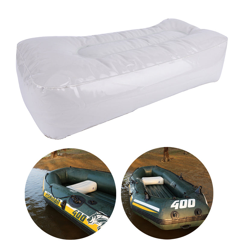 Cushion Boat Seat for Inflatable Boat Fishing Boat Big Valve Camping Rest Seat Hot