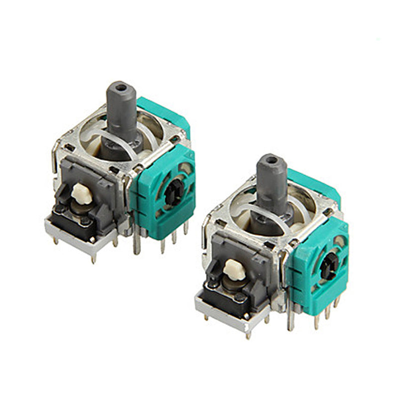 3D Analog Joystick Stick Sensor Module Potentiometers For Microsoft xbox one wireless controller