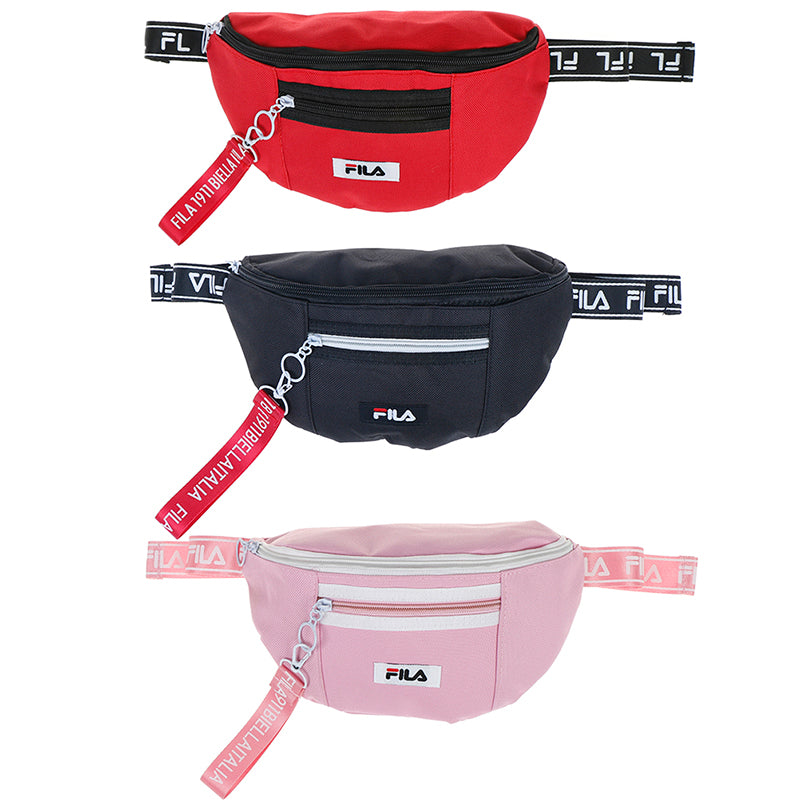 Chest Bag Porter Waist Pouch Bag Sling Bag Cross Body Bag