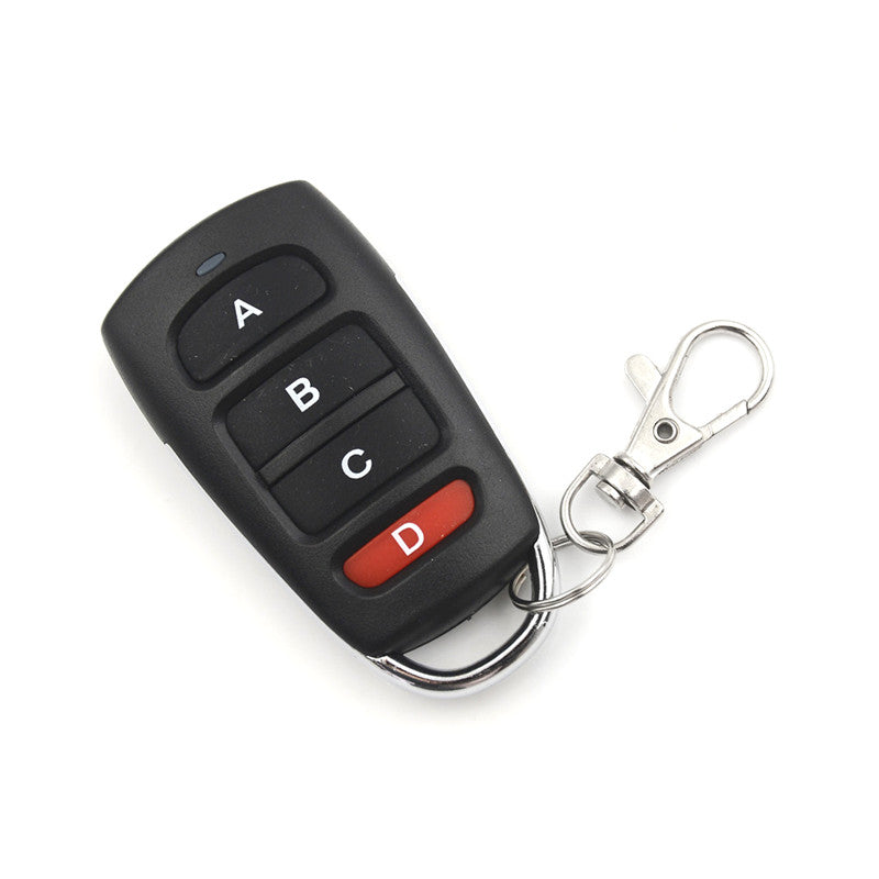 1PC 315mhz Universal Electric Gate Garage Door Remote Control Key Fob Cloner
