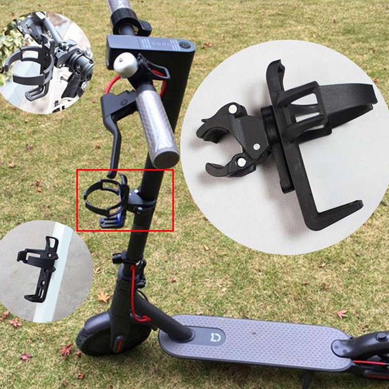 Bicycle Beverage Water Bottle Cup Holder Stand For Xiaomi Mijia M365 Scooter