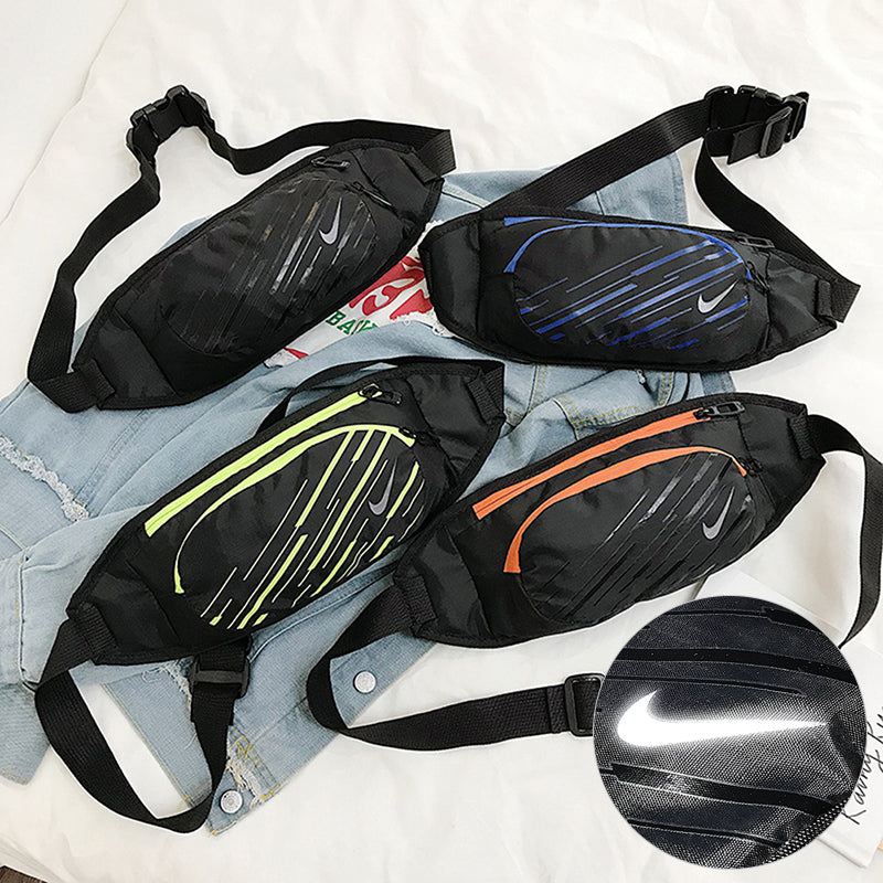 Cycling Belt Waist Bum Bag Fanny Pack Outdoor Pouch Camping Hiking Running Sport