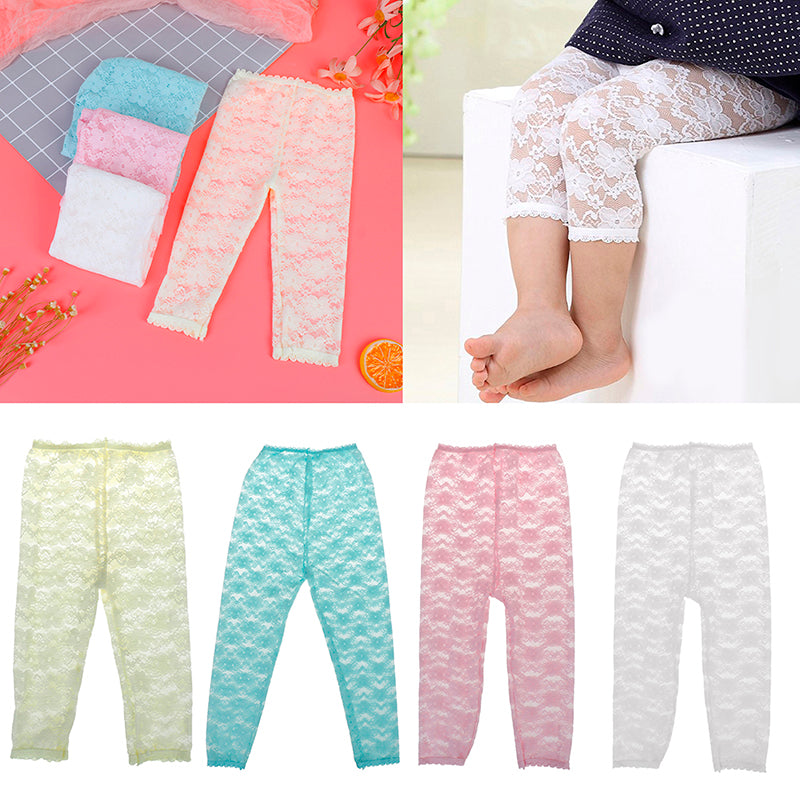 Baby lace tights pantyhose baby tights girls tights for newborn baby stockings