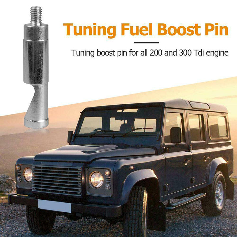 Tuning Fuel Boost Pin For Land Rover Defender Discovery Range Rover 200 300 TdiD