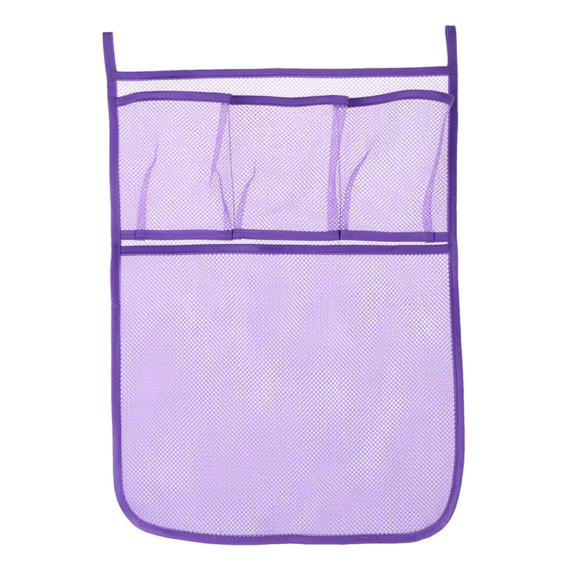 Baby Bed Hanging Storage Bag Organizer Toy Diaper Pocket For Cradle Bedding
