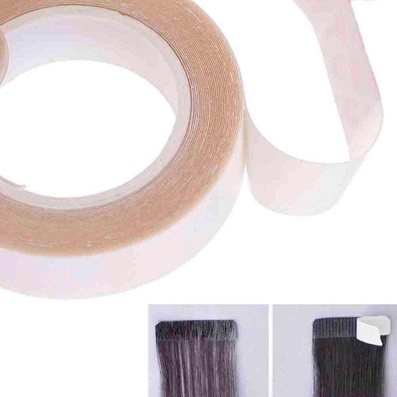 Medical Grade Fashion Double sided Tape Tit Boob Toupee Wig Tape 118X0.11 inch