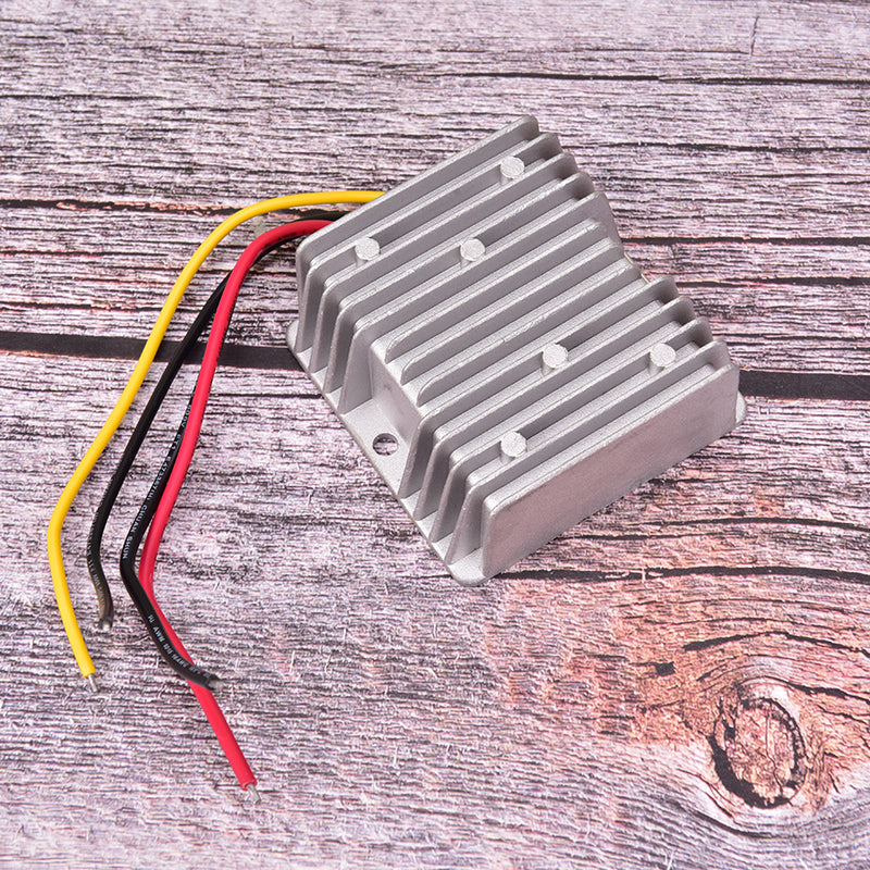 5Amp Golf Cart Voltage Reducer 36 volts to 12 volts EZGO, Club Car, Yamaha 10A