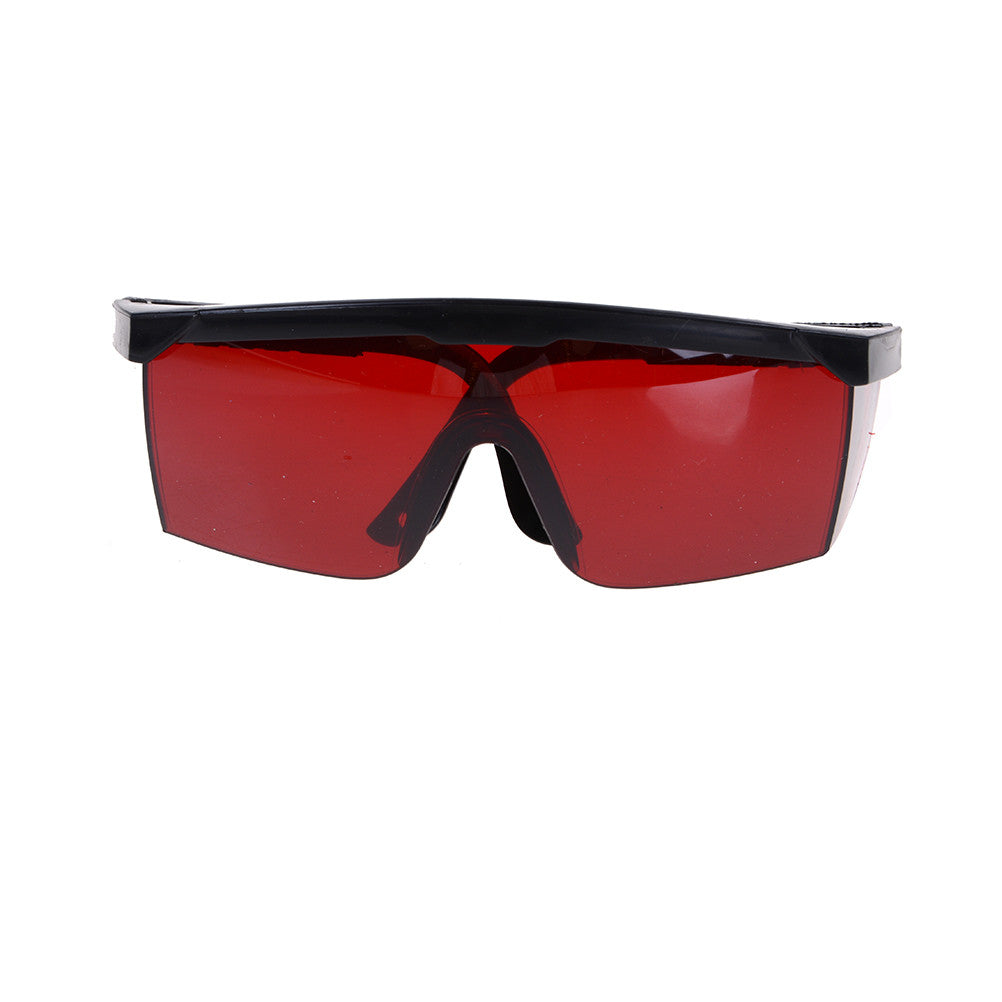 Protection Goggles Laser Safety Glasses Red Eye Spectacles Protective Eyewear