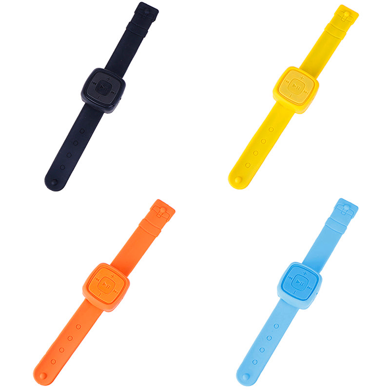 1pc wrist watch style Mp3 Player Sports Mini MP3 Music Media Player walkman MP3