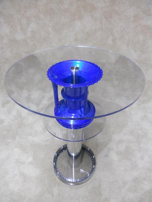 737 Heat Shield Martini or Coffee Table