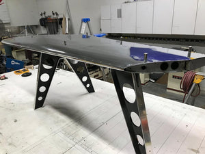 Cessna 172 Tail Desk