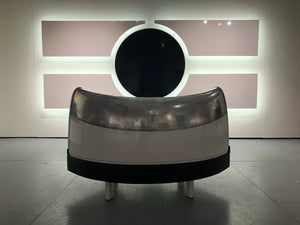 DC-8 Cowling Love Seat