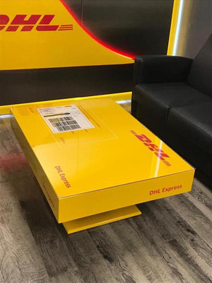 DHL Coffee Table