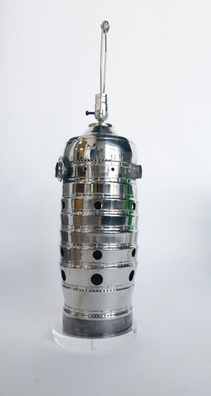 Combustion Chamber Lamp