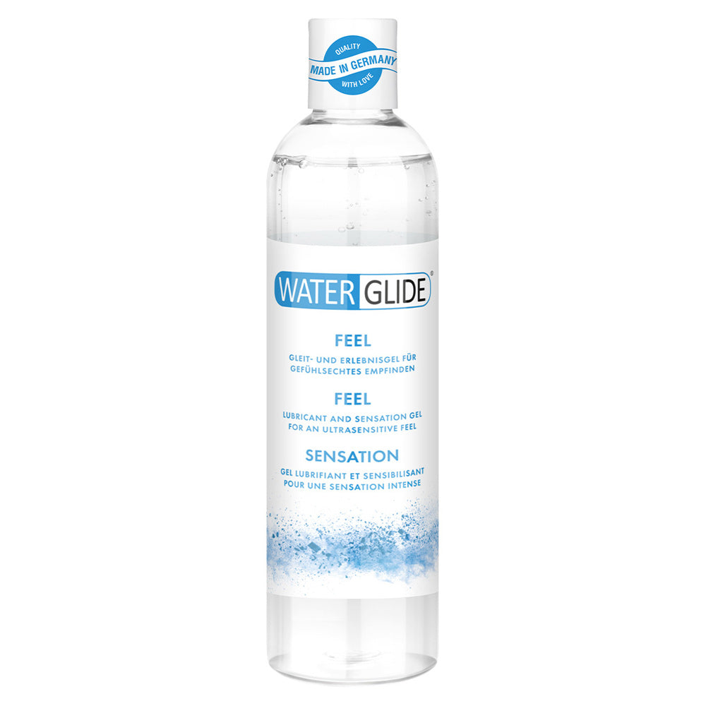 Waterglide Feel Lubricant Lubricant 300ml