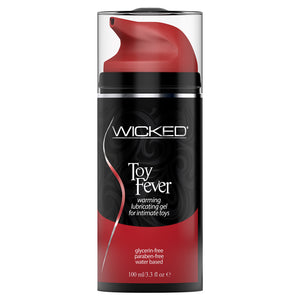 Wicked Toy Fever Transparent 100ml