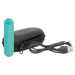 BMS Essential Bullet Teal4