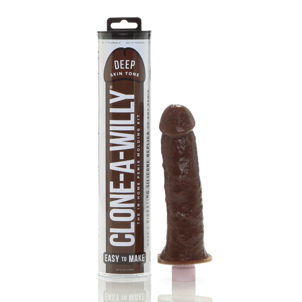 Clone A Willy Deep Tone Kit | Sex Toy | DelighToys