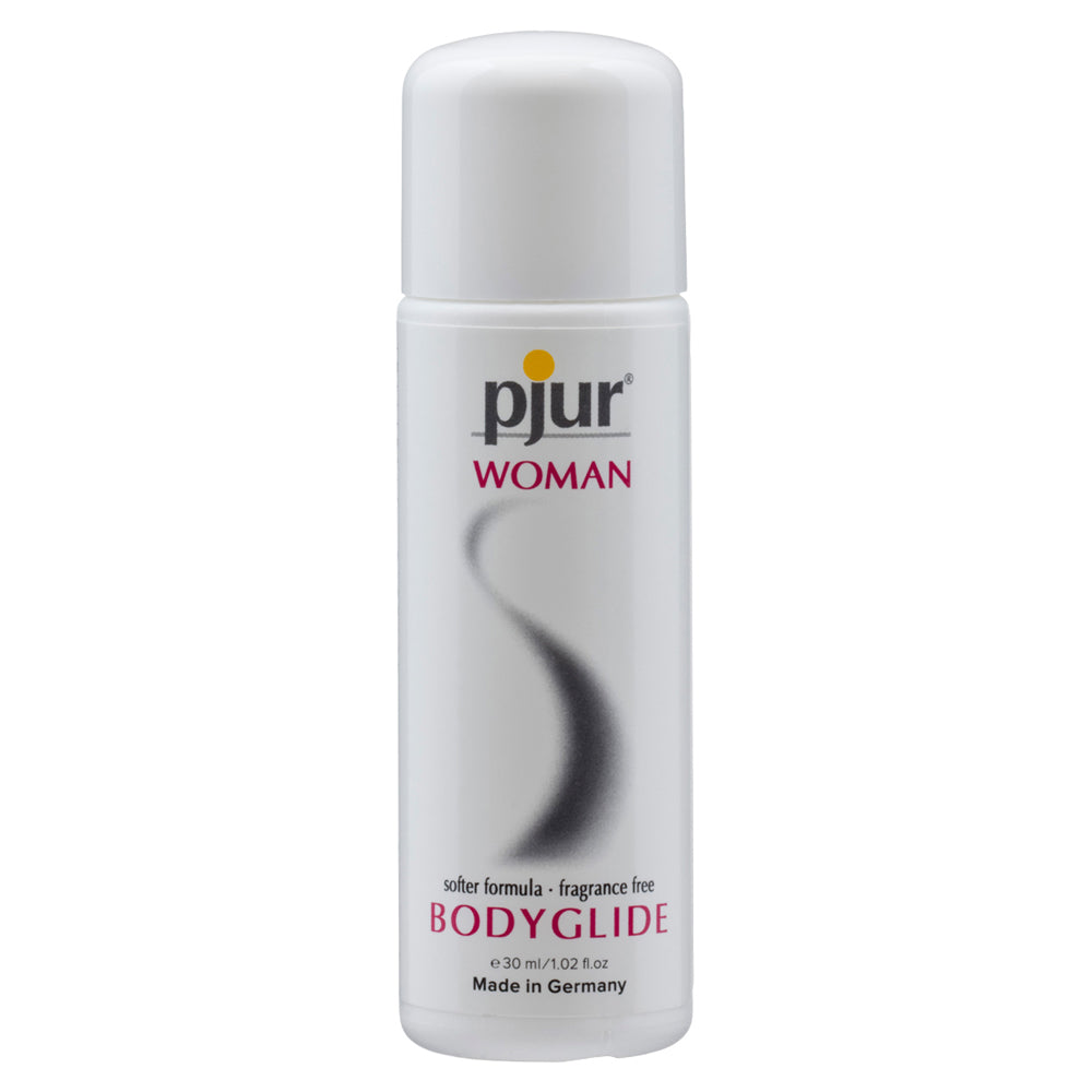 Pjur Woman Concentrated Bodyglide Transparent 30ml