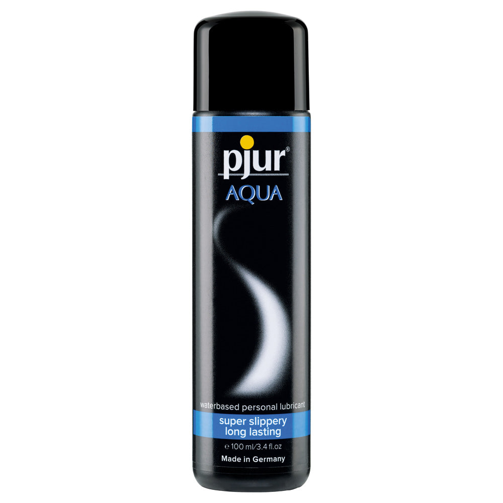 Pjur Aqua Transparent 100ml