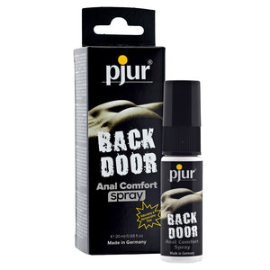 Pjur Backdoor Anal Spray Transparent 20ml