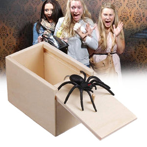 Prank Scare Spider-Buy 2 Free Shipping