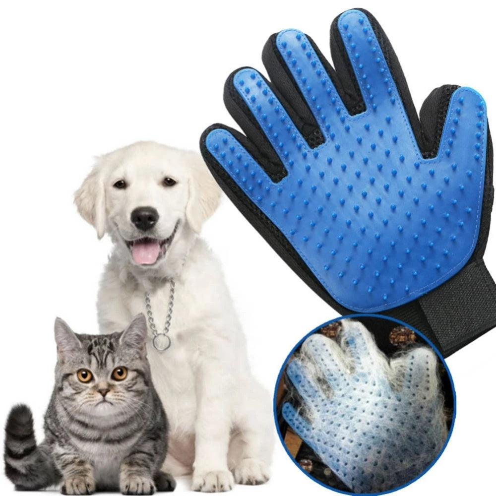 Pet Hair Glove