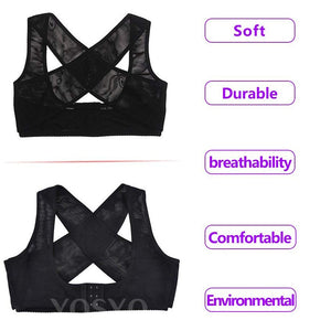 BeautyBody™ Posture Corrector (Adjustable to All Body Sizes)