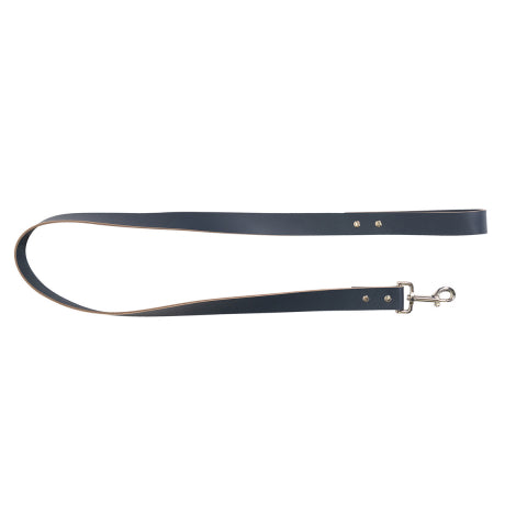 M&B Genuine Leather Lead Navy 1.2M