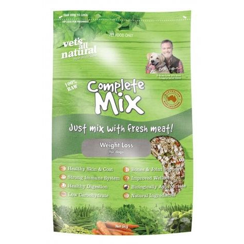 Complete Mix Weight Loss 5Kg