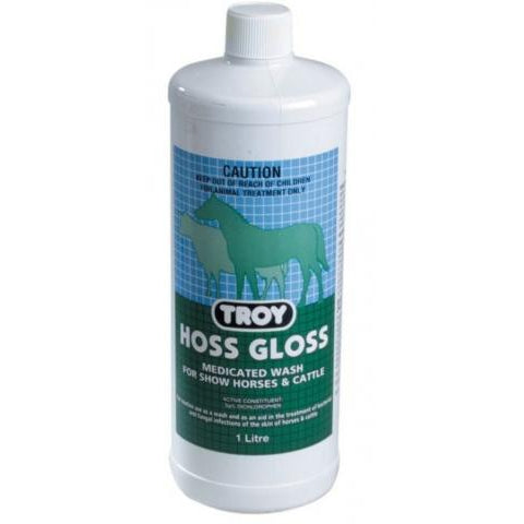 Troy Hossgloss 1L