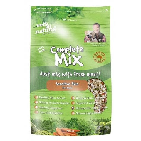 Complete Mix Sensitive Skin 5Kg