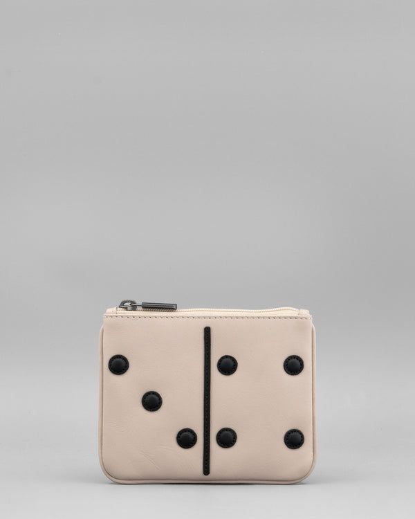 Double-Six-Cream-Leather-Purse-by-Yoshi
