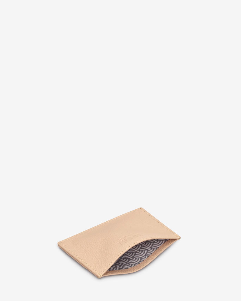 Frappe Leather Academy Card Holder -  - Yoshi