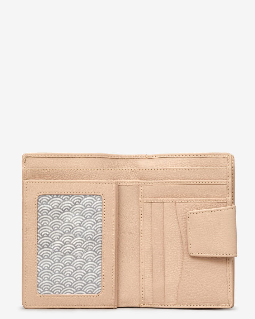 Frappe Leather Anson Purse -  - Yoshi