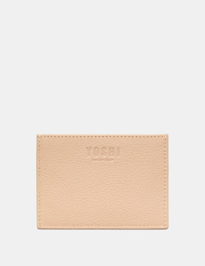 Frappe Leather Academy Card Holder - Yoshi