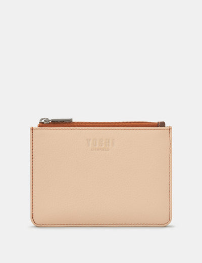 Frappe Multi Leather Franklin Purse - Yoshi