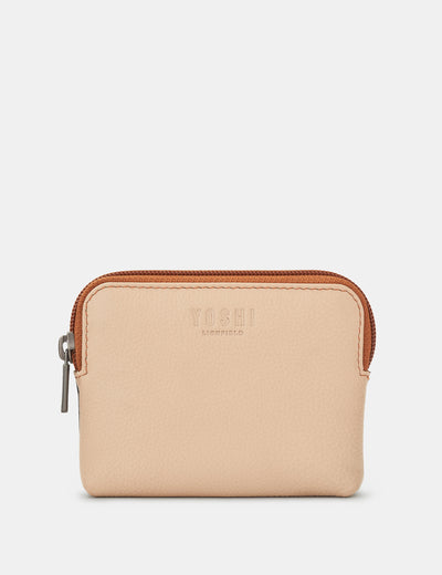 Frappe Multi Leather Chatham Purse - Yoshi