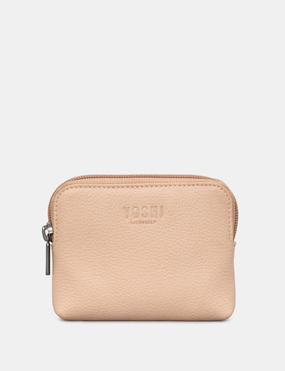 Frappe Leather Chatham Purse - Yoshi