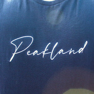Peakland Oversized Black