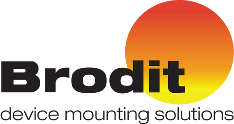 Brodit Device Mounting Solutions