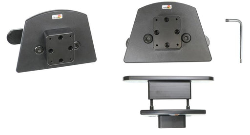 811102 Brodit Headrest mount for Volvo S90 19-