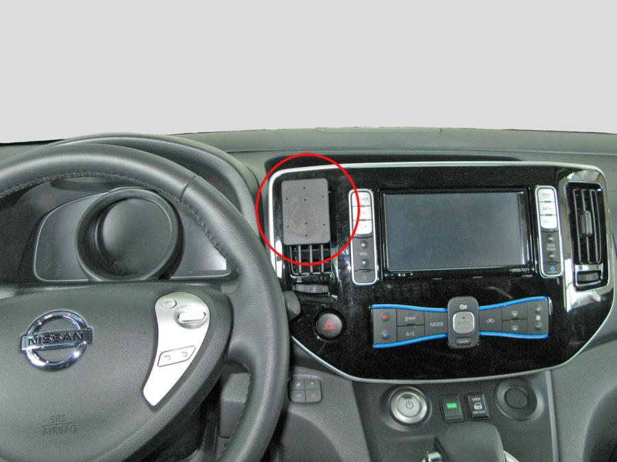 855102 Brodit ProClip for Nissan NV200 15-19 *** Special Order Item: Please contact us for the current Price.
