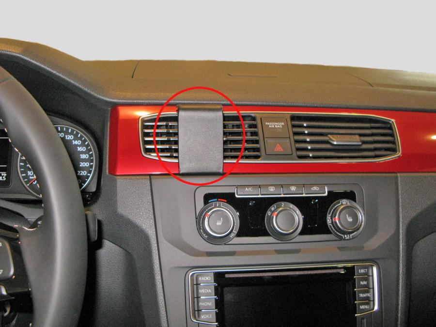 855138 Brodit ProClip for Volkswagen Caddy Life 16-19 *** Special Order Item: Please contact us for the current Price.