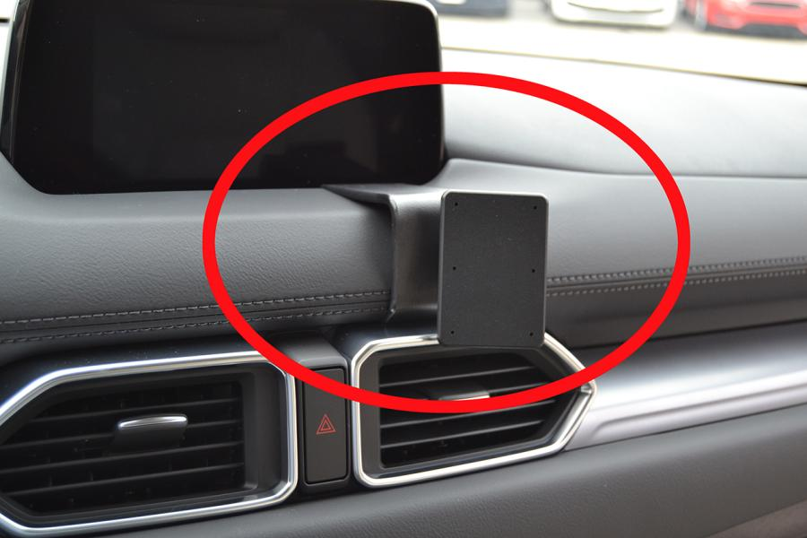 855350 Brodit ProClip for Mazda CX-5 17½-19 *** Special Order Item: Please contact us for the current Price.