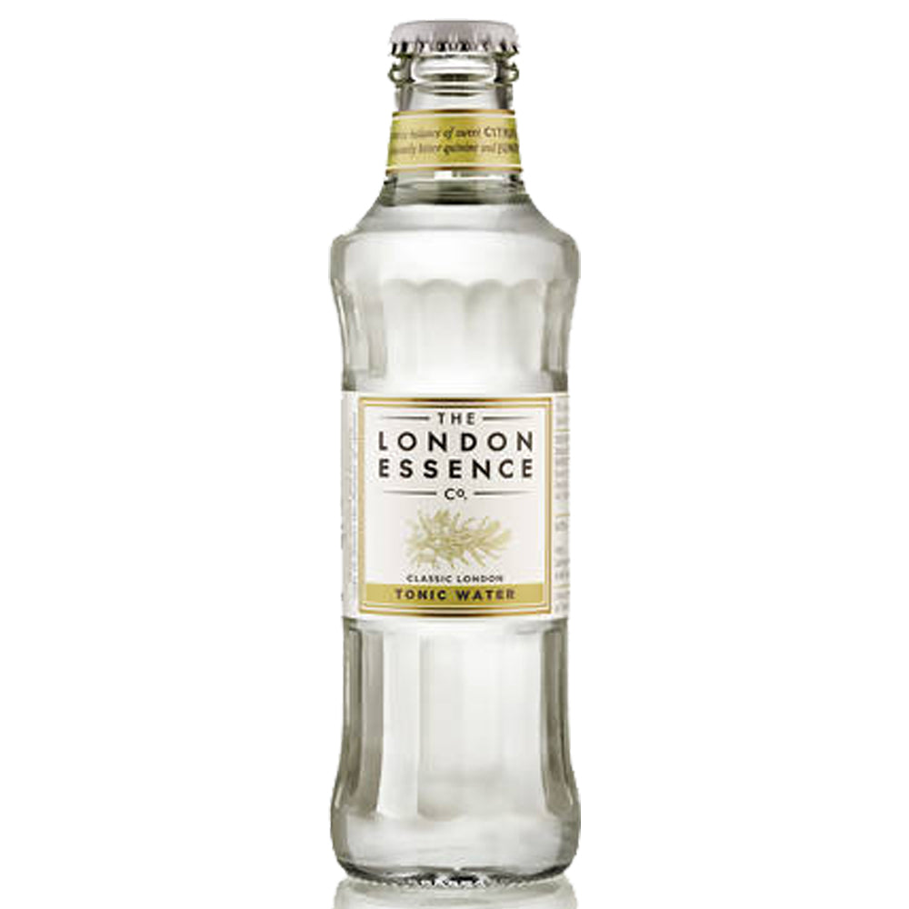 Tonica London Essence classic Water 200ml, Pack 24 unds.