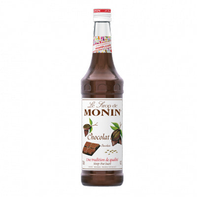 Sirope de Chocolate, Monin.