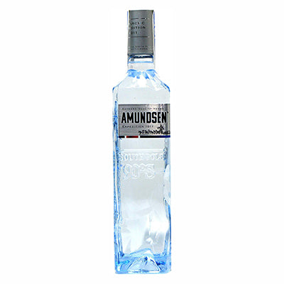 Vodka Amundsen, 70 cl.